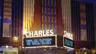 Photo of Charles Theatre to reopen Friday with a showing of 'The Jungle Book' (live action)