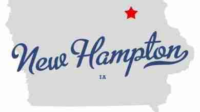 Photo of Legislature Update in New Hampton