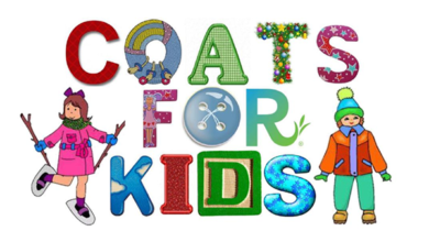 Photo of Coats for Kids
