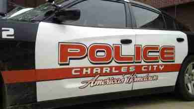 Photo of CC Police responded to two vehicle collisions on Wednesday
