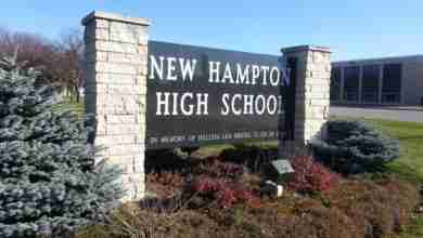 Photo of New Hampton schools report record-low absenteeism