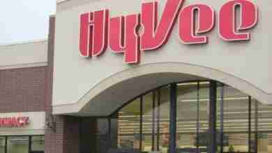 Photo of Hy-Vee Celebrates National Family Meals Month
