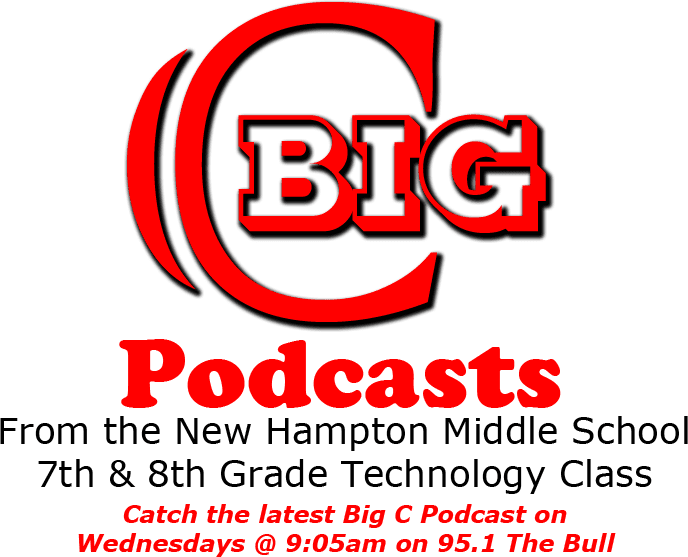 BigCPodcast