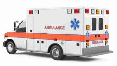 Photo of Chickasaw County sending ambulance service to voters, council still working contract
