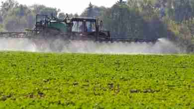 Photo of Legislature votes to boost highway weight limit for ag sprayers