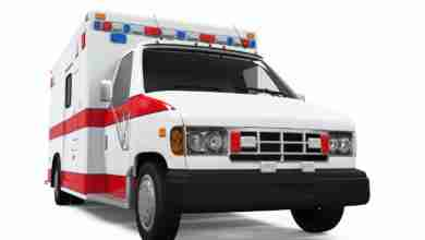 Ambulance Car
