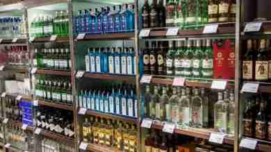 Photo of Stores selling alcohol increased again in 2018
