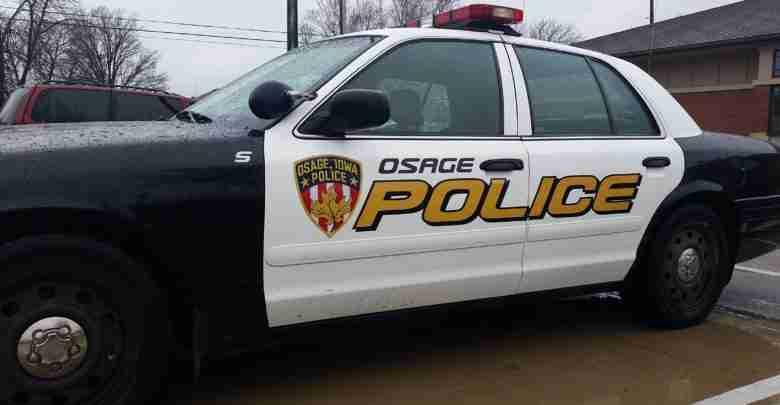 Osage Police