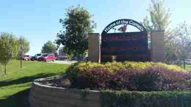 Photo of Charles City schools preliminary enrollment number