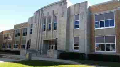 Charles City Middle School