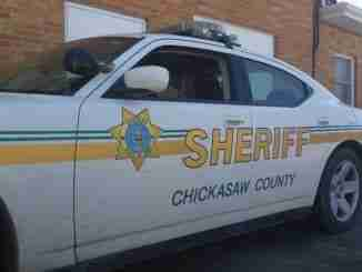 Chickasaw County Sheriff