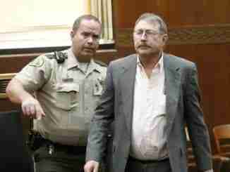 Doug Lindaman Guilty