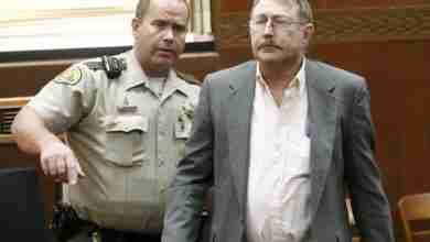Photo of Lindaman to Stand Trial for a Third Time
