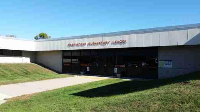 Charles City Washington Elementary School