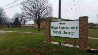 Photo of Osage's BIG week: wrestling, girls and boys basketball UPDATE
