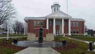 Photo of Osage mayor praises town for being social but safe after reopenings; Mitchell County at 22 cases