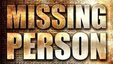 Photo of Grundy Center Man Missing