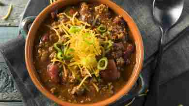Photo of Chili cook-off stirs up new theme, same good ole chili