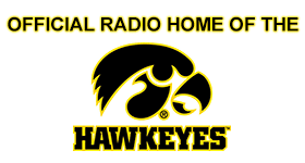 Home of the Iowa Hawkeyes