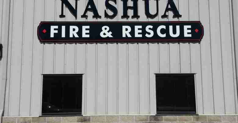 Nashua Fire and Rescue