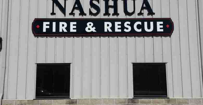 Nashua Fire and Rescue