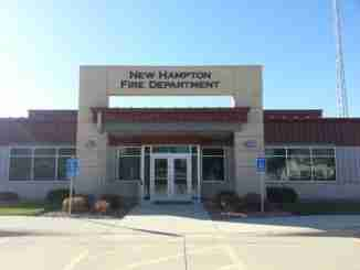 New Hampton Fire Department