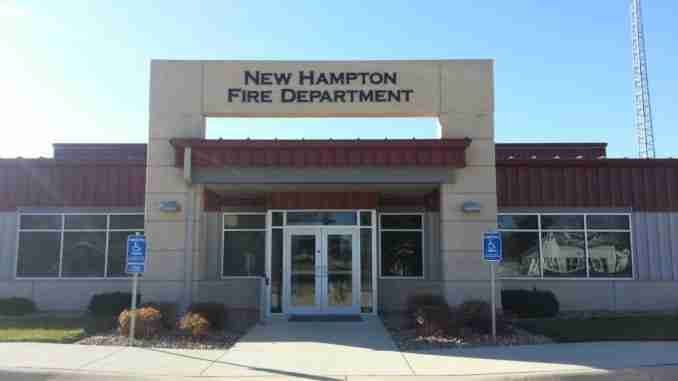 New Hampton Fire Department