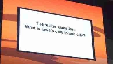 Photo of Charles City trivia provides learning experiences for everyone with unique twists