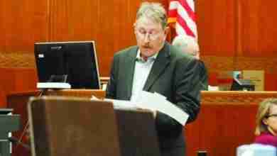 Photo of UPDATED: Lindaman Case Takes Another Turn Before Friday's Sentencing