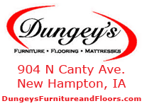 Dungey's Furniture & Floors