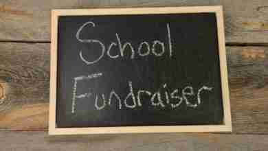 Photo of Fifth Grade Students Double Fundraising Efforts For Animals In Need