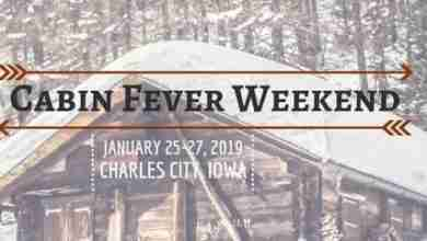 Photo of Bitterly cold temperatures won't hinder Cabin Fever Weekend