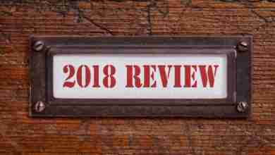 Photo of The 2018 News Year In Review Show