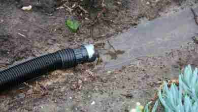 Photo of Sump pump ordinance official, increases ease to homeowners