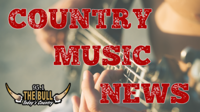 Photo of Country Music News