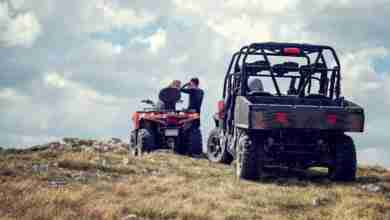 Photo of Floyd County looking into creating ATV/UTV ordinance