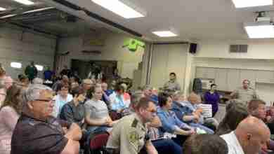 Photo of Chickasaw Ambulance Council approves EMS contract, awaits supervisor approval