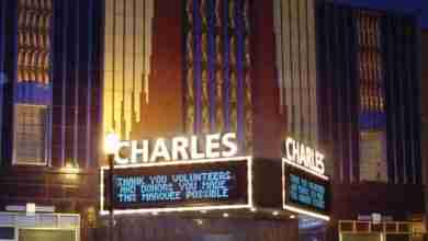 Photo of Charles Theatre reopening a 'few weeks away'