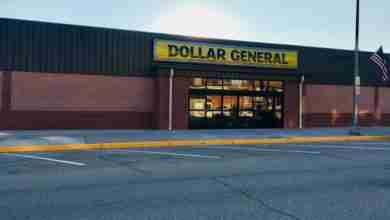 Photo of Dollar General in Clarksville set for Saturday