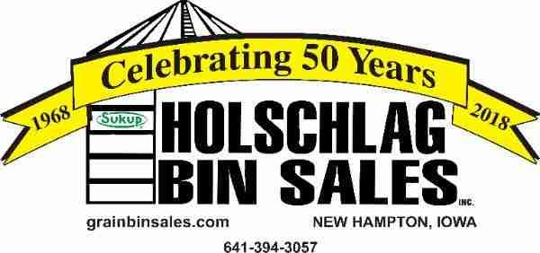 Holschlag Bin Sales