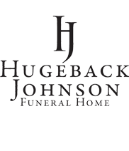 Hugeback Johnson Funeral Home