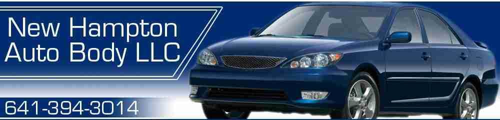 New Hampton Auto Body