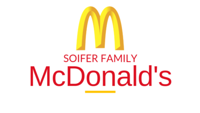 Photo of Soifer Family McDonalds: Chicken for Breakfast Interview
