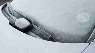 Photo of How to make sure your windshield never freezes again