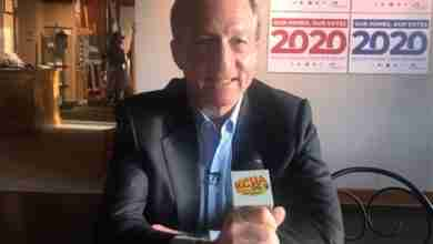 Photo of Presidential candidate Tom Steyer unveils housing plan and talks Charles City