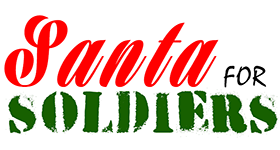 Santa For Soldiers