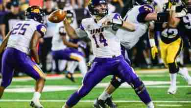 Photo of #6 Northern Iowa takes on San Diego in FCS first round
