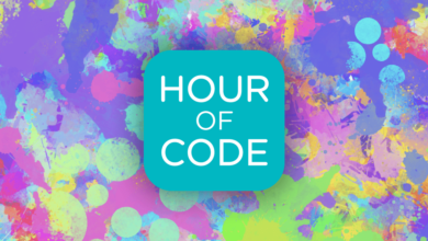 Photo of Osage schools to log-on for Hour of Code