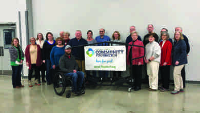 Photo of Floyd County Community Foundation gives out over $100k in grants to area