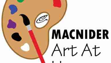 Photo of MacNider Art Museum in Mason City Debuts Online Activities For Families